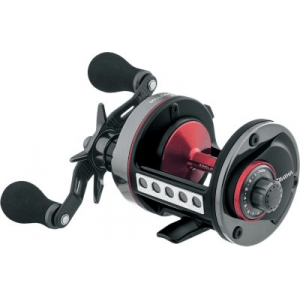 Daiwa Millionaire M7HT MAG Surf Casting Reels - Stainless