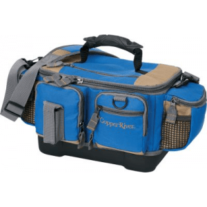Cabela's Copper River Tackle Bag (3600)