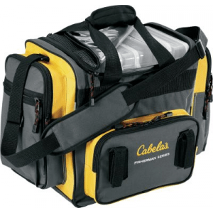 Cabela's Fisherman Series Tackle Bag