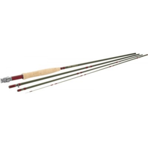 Cabela's Traditional III Fly Rod - Stainless