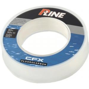 P-Line CFX Fluorocarbon Leader (10 LB)