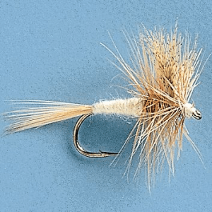 Cabela's Light Cahill Dry Flies - Per Dozen