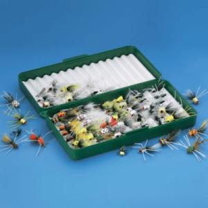 Betts 32-Piece Popper Fly Assortment