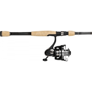 Mitchell 300 Spinning Combo - Stainless Steel