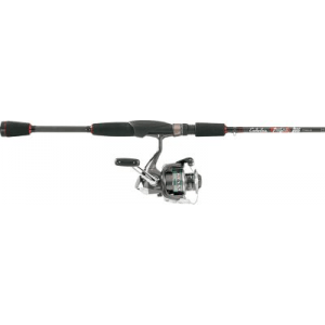 Cabela's Pro Guide/Shimano Sienna Spinning Combo - Stainless Steel