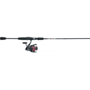 Cabela's Pro Guide Spinning Combo - Stainless Steel