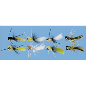Betts Bee Pop Assortment Eight-Pack
