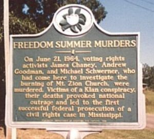Freedom Summer Murders