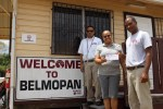 Belmopan Airport Belize