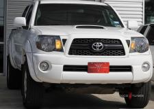 Toyota Camry Double Cab BDS Suspension Fox Shocks