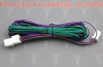 Sound Processor Wiring 6 Pin (NON JBL)