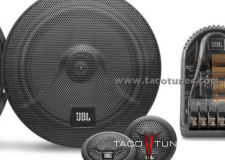 JBL MS-62C Component Speakers Toyota Tundra