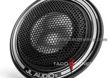 JL Audio ZR100 CT Tweeters Toyota Tundra