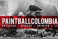 campeonato de paintball