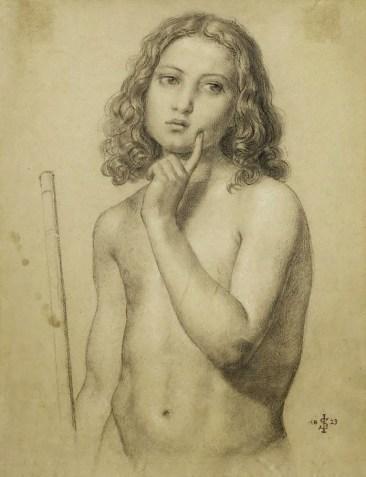 SCHNORR VON CAROLSFELD, JULIUS 1794-1872 01