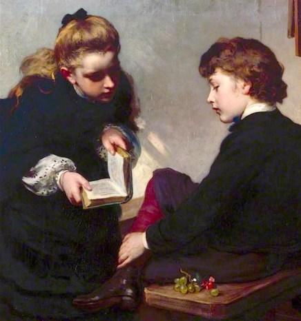 Schoolmasters