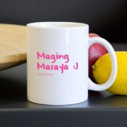 Mug with Tagalog Words!