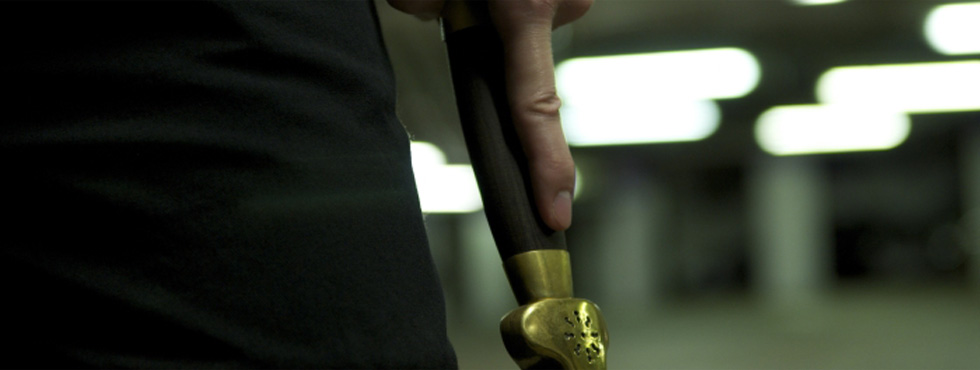 Hand and Sword