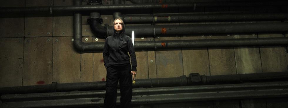 Swordswoman - Emma North