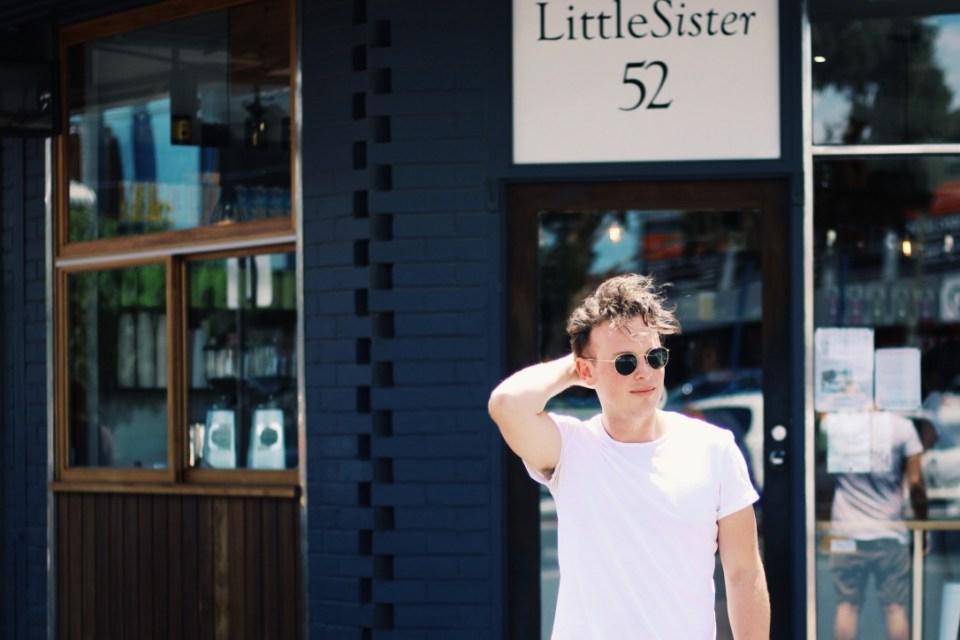 Little Sister Cafe Melbourne