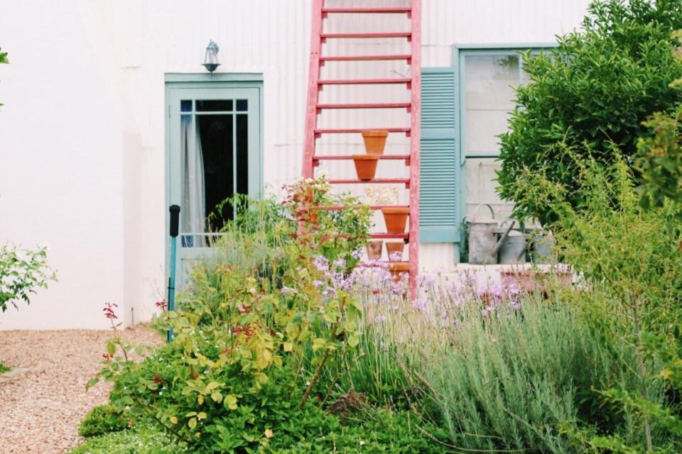 Riebeek-Kasteel The Tin House