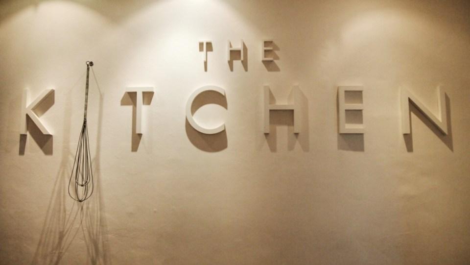 The Kitchen Maison Franschhoek