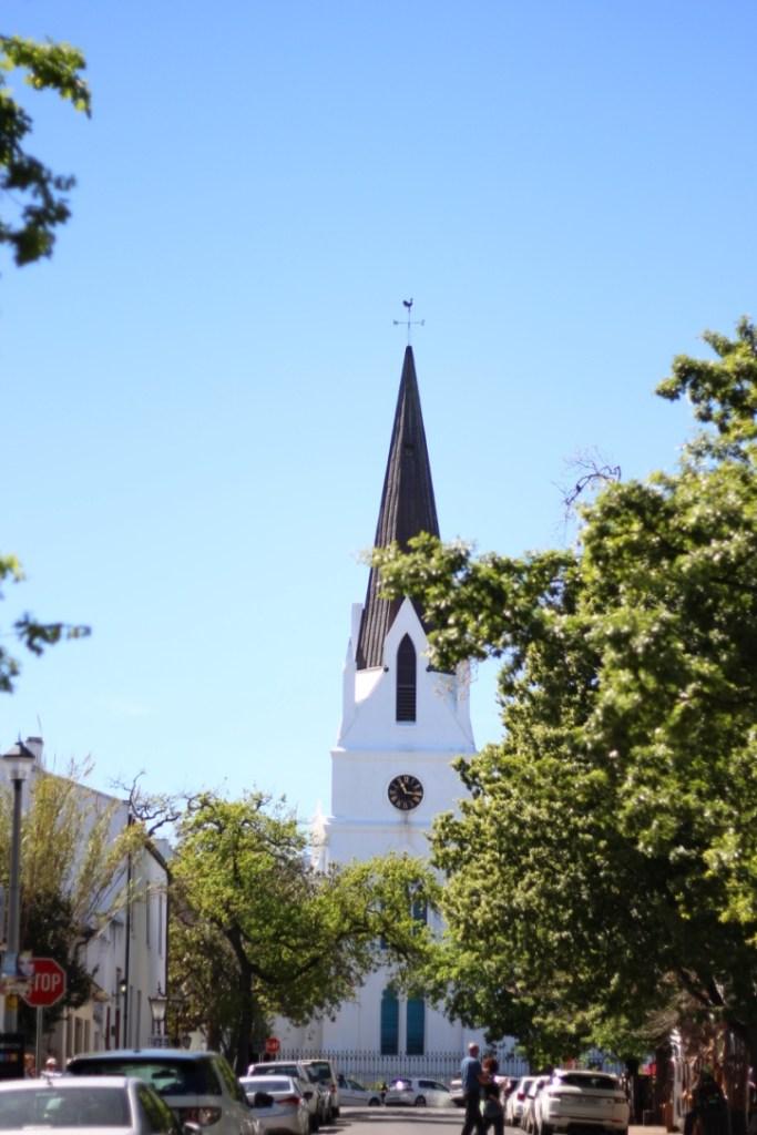 church street stellenbosch
