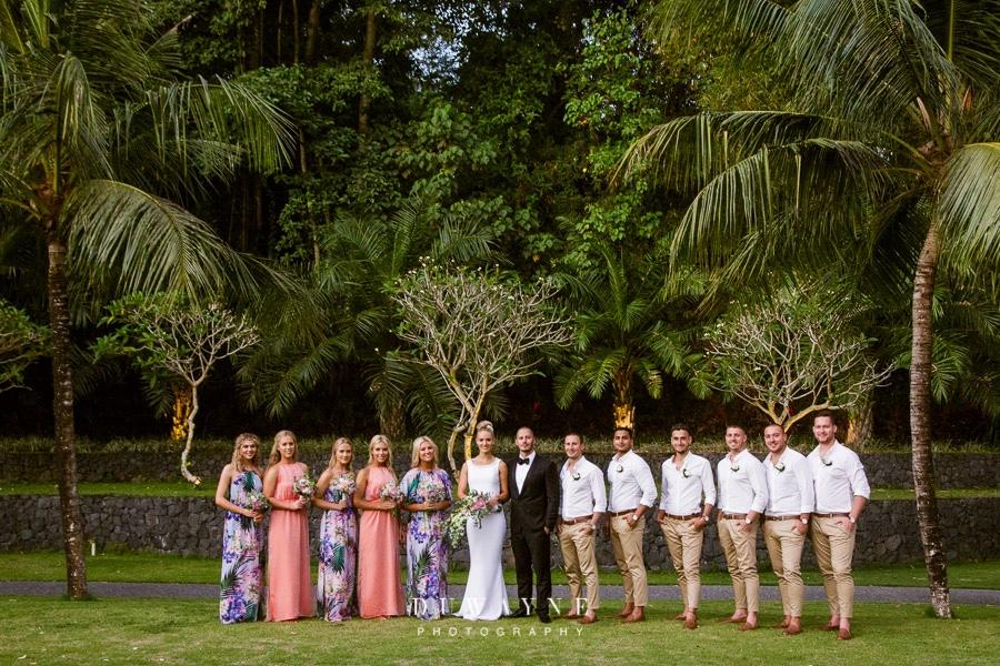 silver lace weddings bali