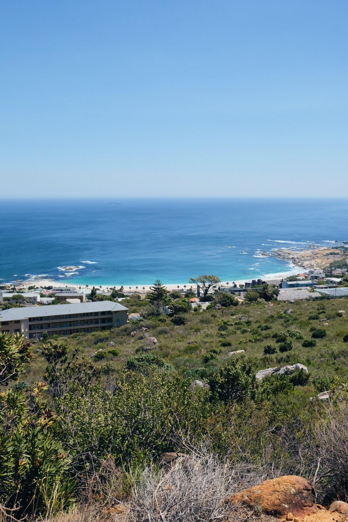 Table Mountain Wine Safari With Durbanville Hills Tails