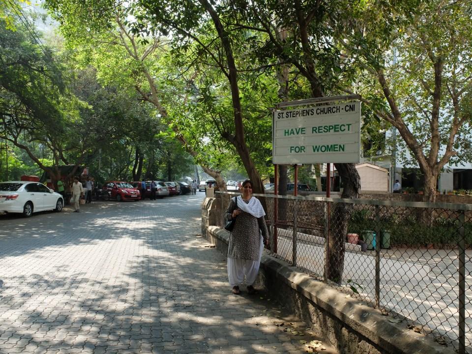 Bandra India