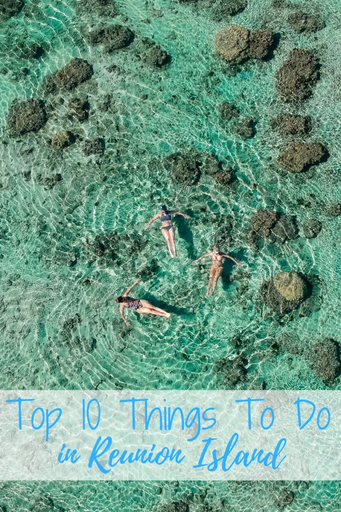 top 10 things to do in reunion island