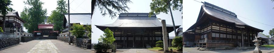 新井別院の画像