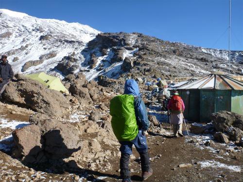 キリマンジャロ登山8 (10)