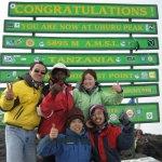 キリマンジャロ登山9 (7)