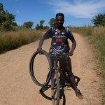 マラウィチティンバ(Chitimba)からンカタベイ(Nkhata Bay)までの道 (8)