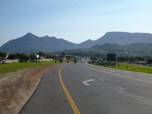 南アフリカ喜望峰 (25)