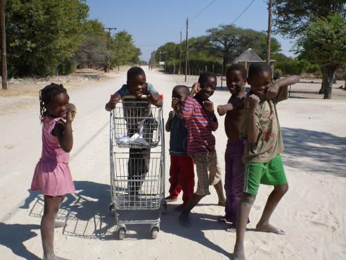 ボツワナはアフリカで大好きになった国 (24)