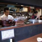 京都の花園駅,世界一周夫婦の和食屋かづき (7)