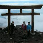 富士山を富士宮口から日帰り9月 (8)