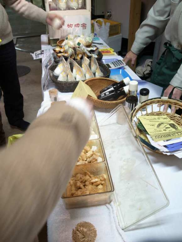 渡辺酒造店が企画する飛騨古川「蔵まつり」が素晴らしすぎる!飲み比べをした名酒「蓬莱」のおすすめラベル (21)