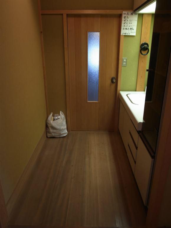 飛騨古川の古民家:数寄屋づくりの里山オフィス「末広の家」に泊まってみた! (16)