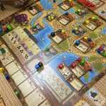 「マルコポーロの足あと」が世界一周旅を思い出して楽しすぎる!【ボードゲームレビュー】 (2)