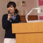 SKE48磯原杏華さんの若者議会インタビューが公開!その裏側を支えるプロライター皆本類さんが美人すぎる!! (5)
