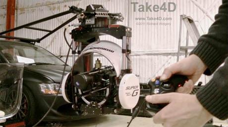 Take4D XBox Controller Nettmann Super-G