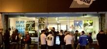 RECAP: HUF x SLAP x Lance Dawes Photo Exhibit / Antisocial Skateboard Shop