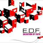 Salvation By Faith / E.D.F.