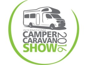 camper caravan show warsaw
