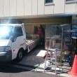 仕込み場の改修工事始まりました