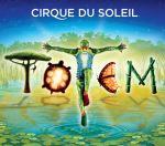シルク・ドゥ・ソレイユ「トーテム」に行ってきました!夏休み、子どもと行くと楽しいかも!