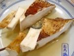 今年も始まりましたよ!「松茸(まつたけ)」の関東煮(かんとだき/おでん)が、、、